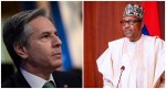 US Secretary of State to have virtual meeting with Buhari over security and economy
