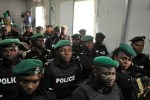 Outrage as Police Deploy one hundred forty-four Personnel to Tackle Insecurity in the African nation