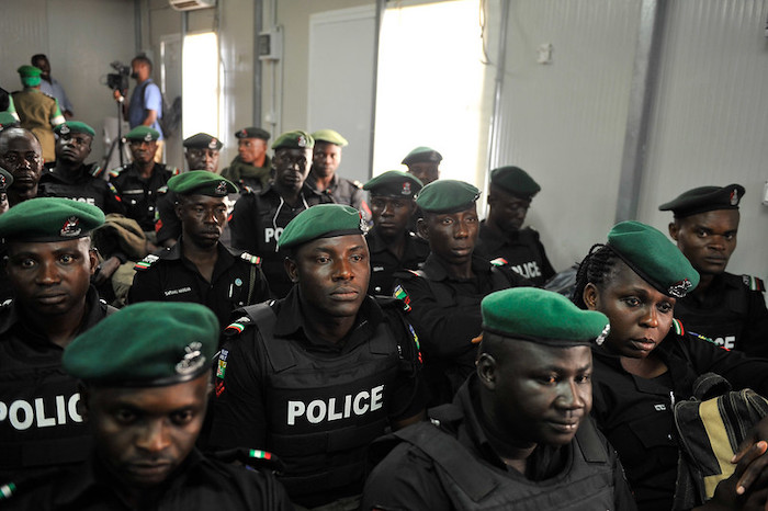 Nigeria: Outrage as Police Deploy one hundred forty-four Personnel to Tackle Insecurity in the African nation