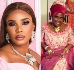 ''You are a disgrace to motherhood''- Iyabo Ojo slams Bukky Black for coming out to defend actor, Baba Ijesha, who has been accused of raping a minor (video)