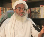 Sheikh Gumi asks FG to collect N100m from CBN to pay ransom for abducted Greenfield University students