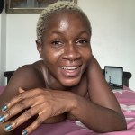 """I am not a sin"" – Nigerian lesbian, Amara accuses 'demonic' Christians of shaming her"