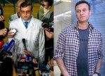 Missing doctor who treated President Putin's critic, Alexei Navalny is found alive after walking out of forest full of bears following three days disappearance