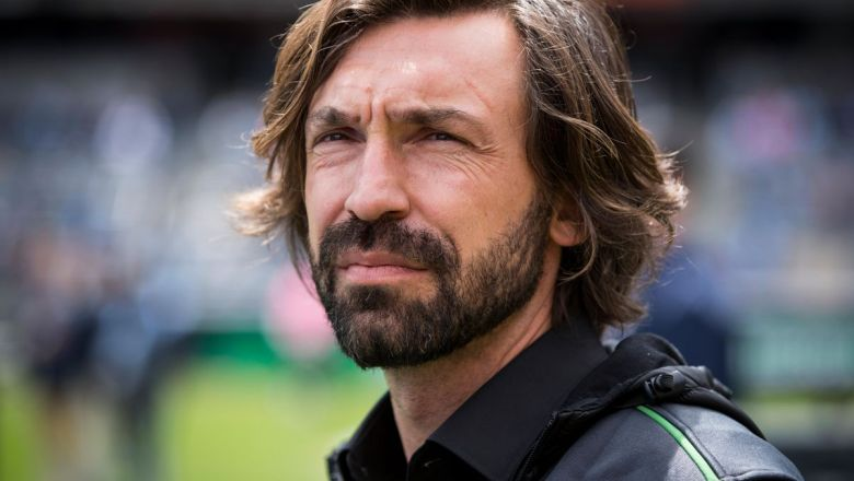 Serie A: Andrea Pirlo reveals who is responsible for Juventus' defeat to AC Milan