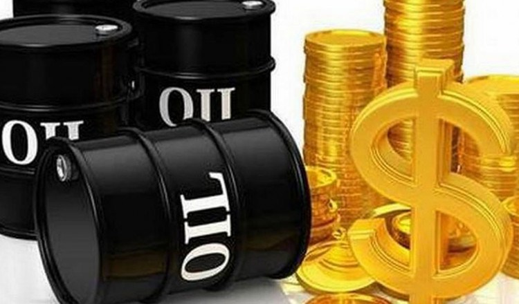 Oil costs Rise to Seven-week High on robust Demand Recovery