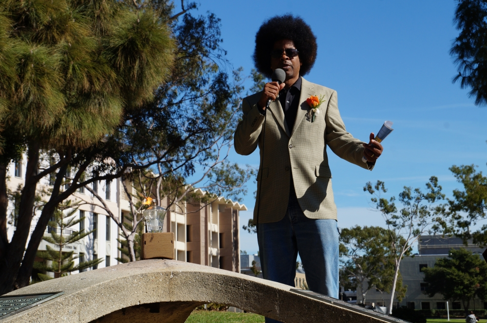 Image result for ucsb eternal flame