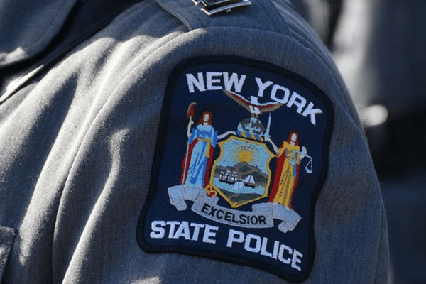 New York State Police_568273