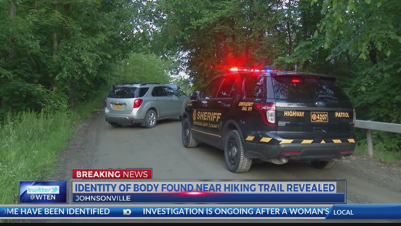 Police identify body of woman found in Johnsonville