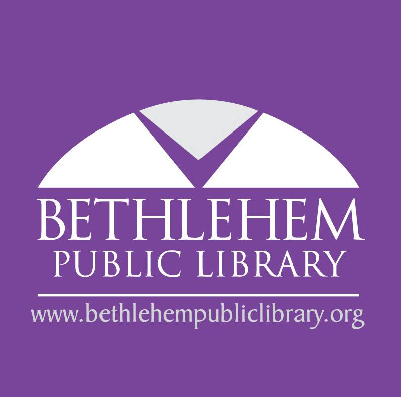 BETHLEHEM PUBLIC LIBRARY CREDIT Bethlehem Public Library_1553255300772.jpg.jpg