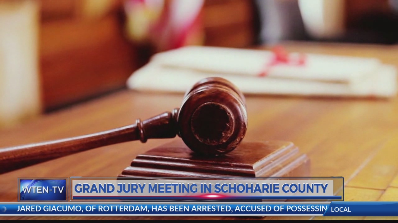 Grand jury meets again in Schoharie County