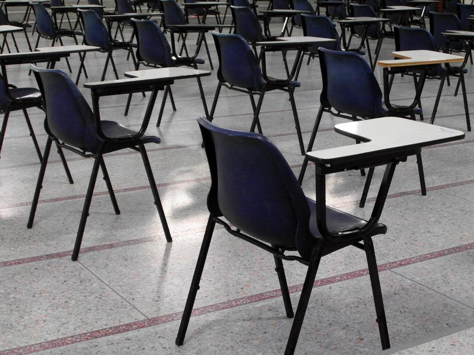College Classroom_546281