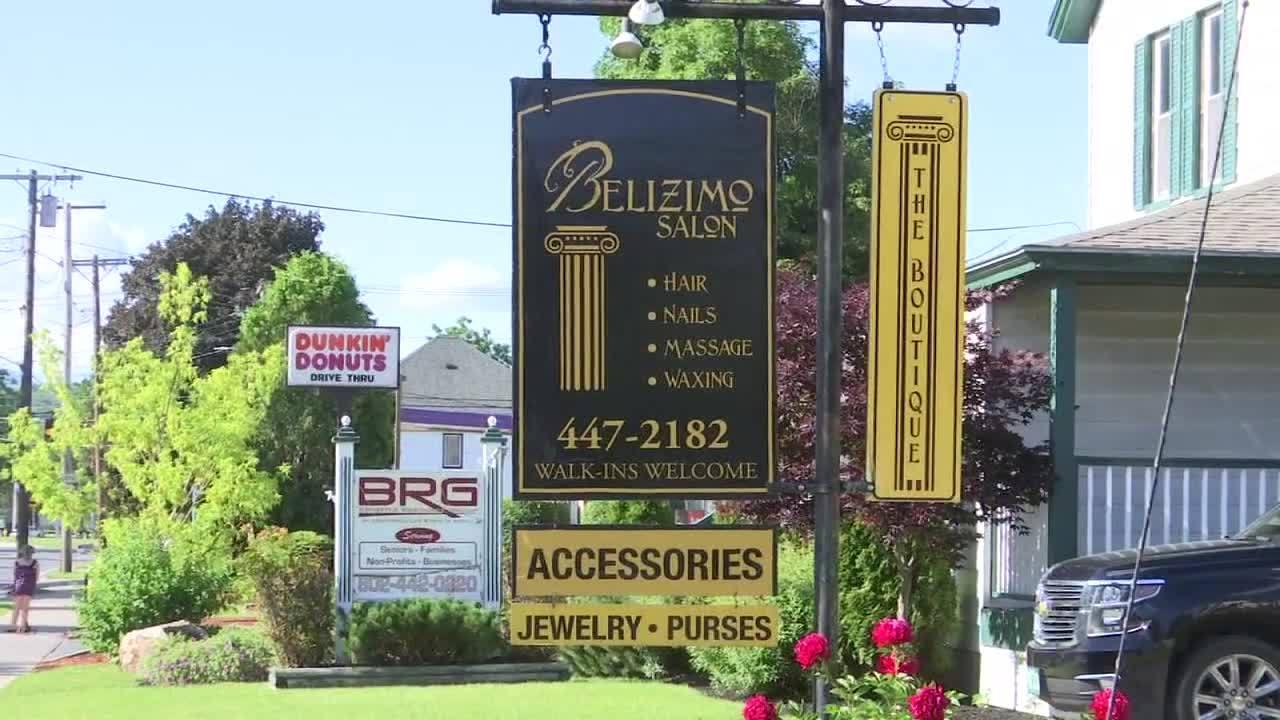 Crime hurting businesses, putting neighbors on edge in Bennington