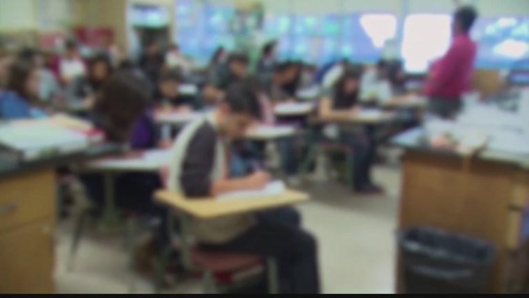 Education advocates discuss teacher shortage