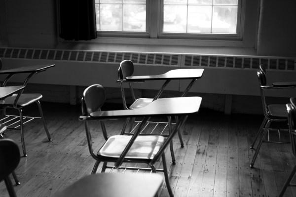 Custodial Cuts Dirty Classrooms Burnaby