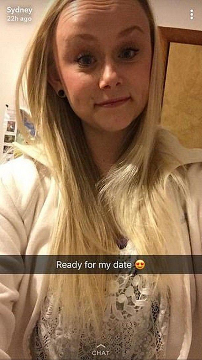 H 24χρονη Σίντνεϊ Λουφ που βρέθηκε κατακρεουργημένη μετά από ραντεβού μέσω Tinder