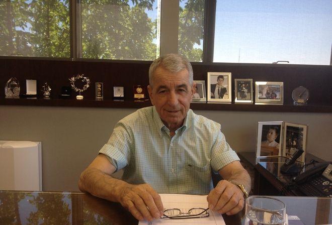 Μασούτης: O πωλητής του Τρύλετ που έγινε 'βασιλιάς' της Μακεδονίας