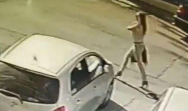 Από το βίντεο της επίθεσης