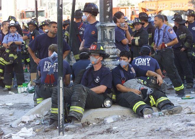 11η Σεπτεμβρίου: Η μακάβρια λίστα νεκρών μεγαλώνει ακόμα