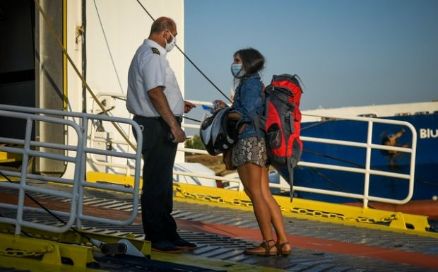 Ταξίδι με Πλοίο: Εντελώς απροστάτευτα τα Προσωπικά Δεδομένα των ...