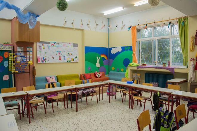 'Ενα σχολείο στο Κορδελιό δείχνει το δρόμο της αλληλεγγύης