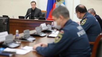 Фото: пресс-служба Губернатора и Правительства Архангельской области/И. Малыгин