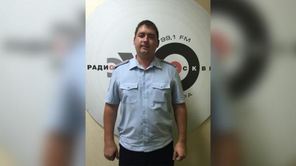Фото: пресс-служба ГУ МВД России по Самарской области