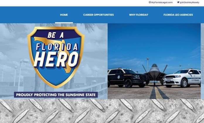 Watch Florida launches nationwide legislation enforcement recruitment initiative with new web site – Google Florida News