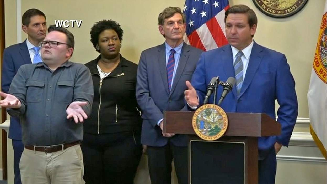 Governor: 28 people in Florida test positive for new coronavirus