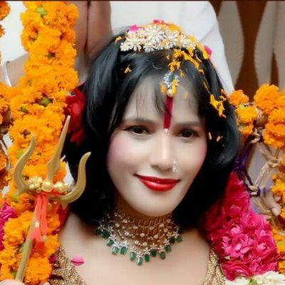 Who is Radhe Maa?