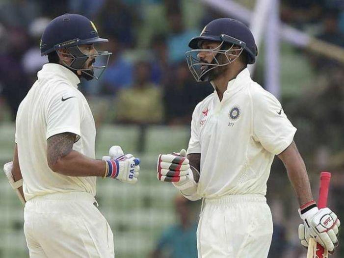 India v/s New Zealand: India wins toss at 500th Test, skipper Kohli opts to bat on rank turner