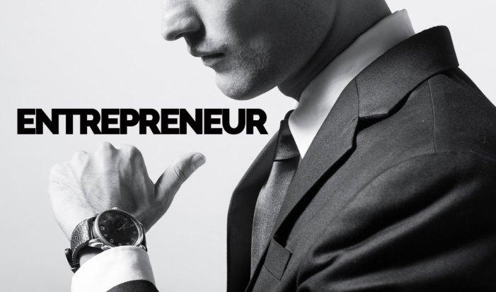 WHY Entrepreneurship???