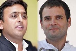Assembly polls: Samajwadi Party-Congress alliance in trouble in Uttar Pradesh; Akhilesh Yadav not ready to give over 100 seats