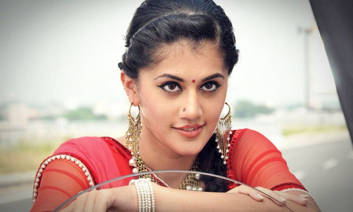 Taapsee Is Vacationing With Her Girl Gang In Bangkok