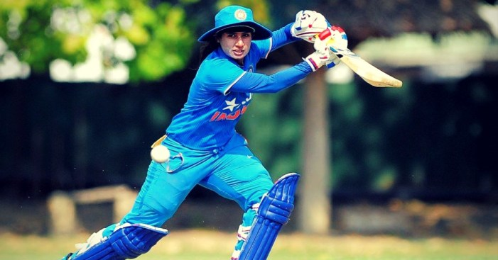 Next T20 World Cup and the next two years of international series is what I am looking at now, says Mithali Raj