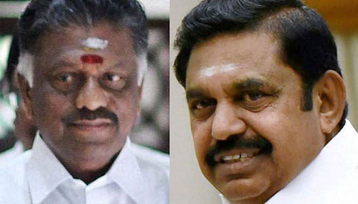 AIADMK merger: All eyes on OPS after EPS camp adopts resolution against Sasikala, Dinakaran