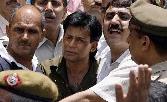 Abu Salem Sentenced To Life, 2 Get Death In Mumbai Blasts Case