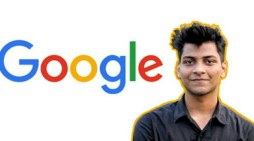Google offers a package of 1 crore to  Patna Boy Adarsh Kumar