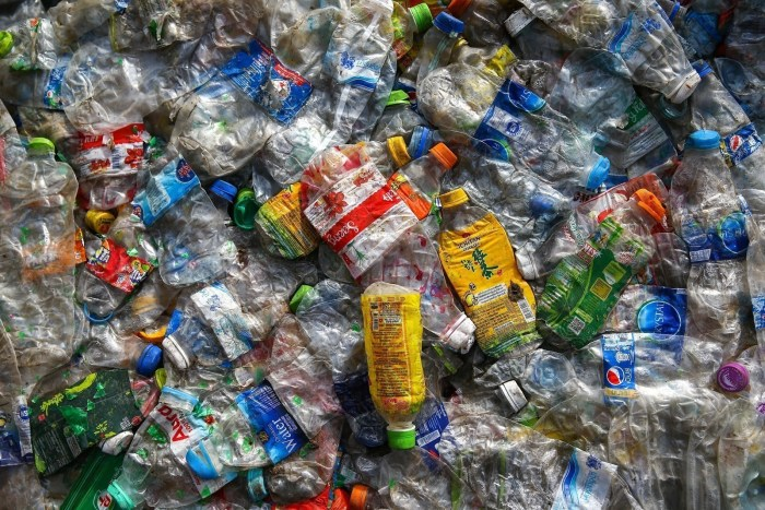 India's Narendra Modi Vows to Ban All Single-Use Plastic by 2022