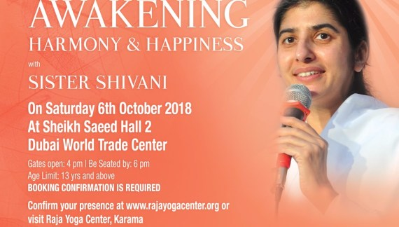 Awakening Harmony and Happiness