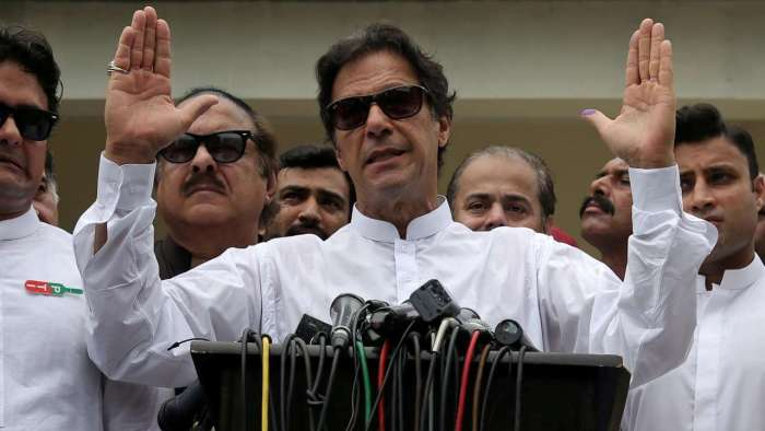 Indian diplomats harassed in Naya Pakistan: Imran govt disconnected electricity on Christmas