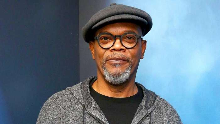 'Captain Marvel' star Samuel L Jackson: Will visit India if I get cast in 'Baahubali 3'