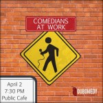 unnamed 11 Funny Business: Comedy School starts this week!