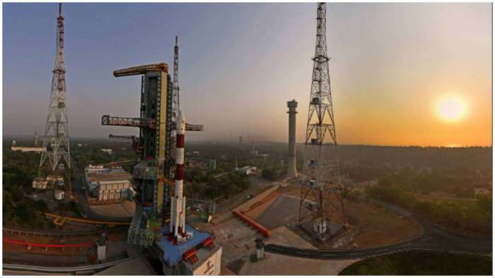 PSLV-C45 mission: Countdown begins for launch of EMISAT satellite with many a firsts for ISRO