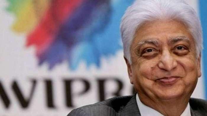 Wipro founder Azim Premji to retire as executive chairman, son Rishad to take over