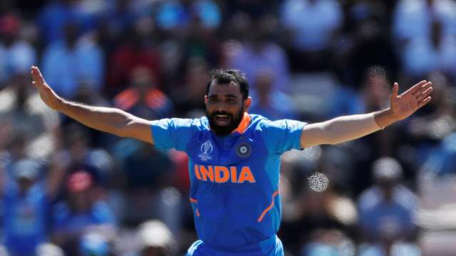World Cup 2019: Shami hat-trick the highlight as bowlers help India beat Afghanistan by 11 runs