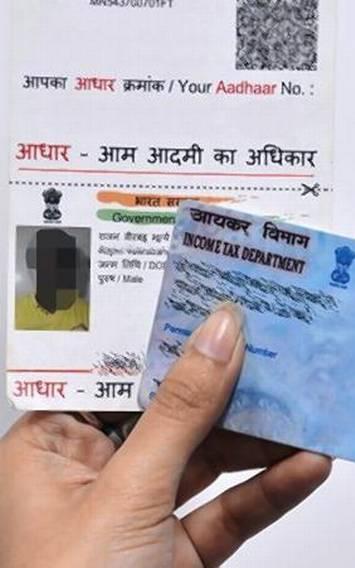 Mandatory to link PAN Card-Aadhaar by December 31: I-T Department