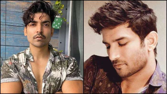After Sushant Singh Rajput broke the wall, I was able to make my Bollywood debut with Bhatt camp: Gurmeet Choudhary