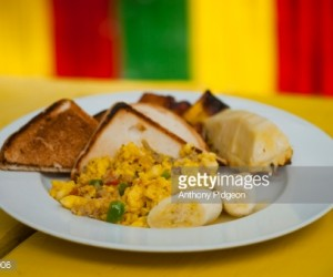 ackee-and-saltfish