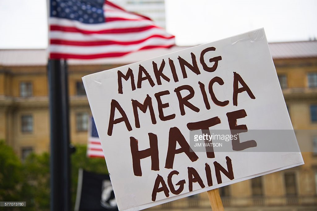making-america-hate-again