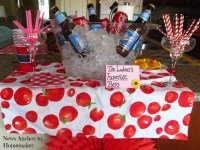 Ba-By-Q Shower {Co-Ed Barbecue Themed Baby Shower} - News ...